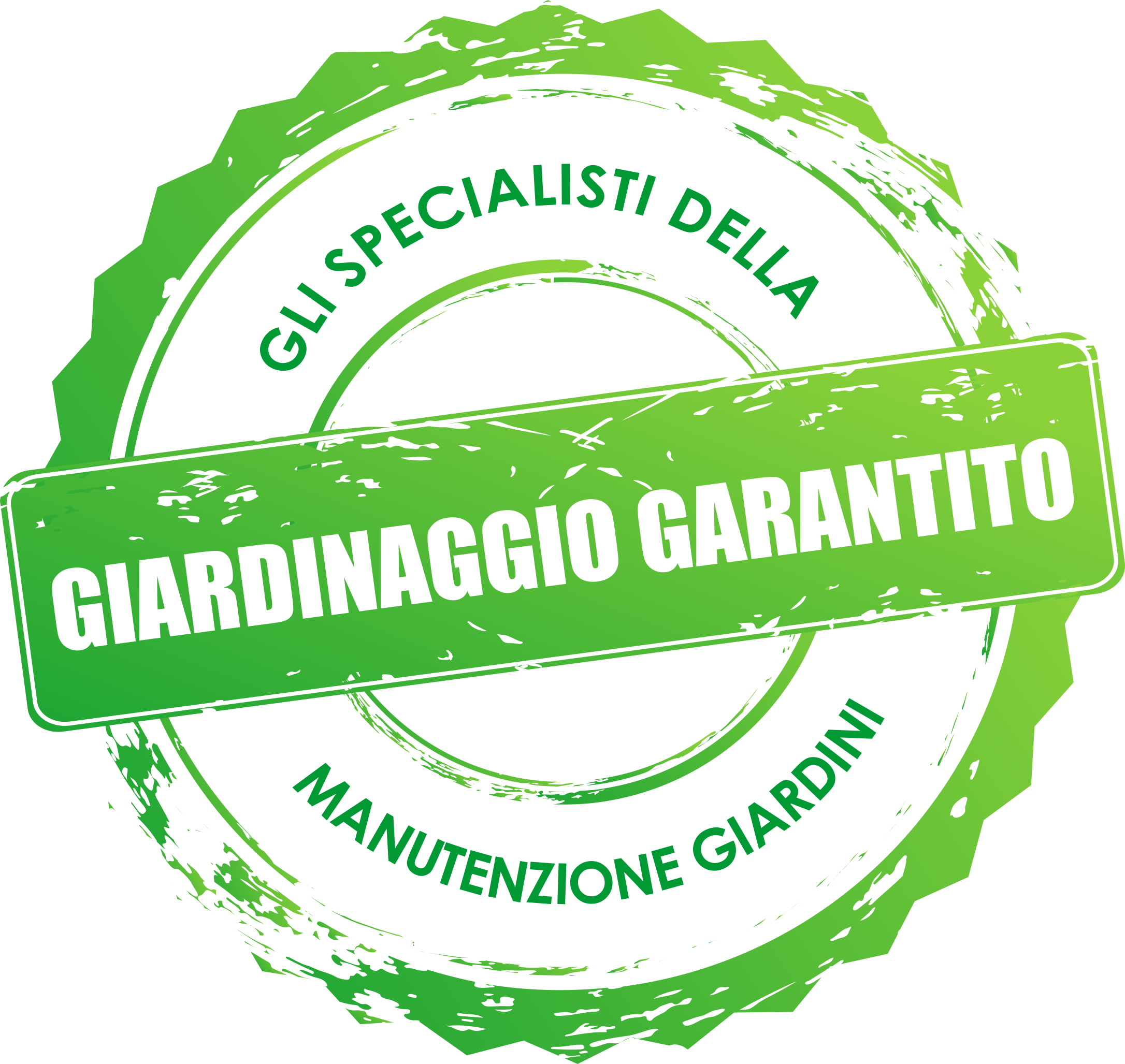 Giardinaggio Garantito